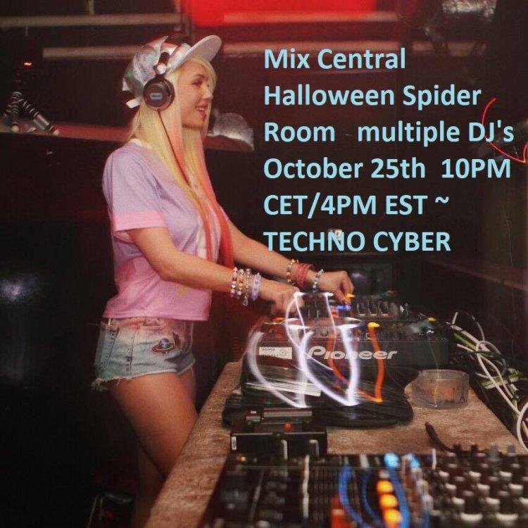Mix Central Halloween.jpg