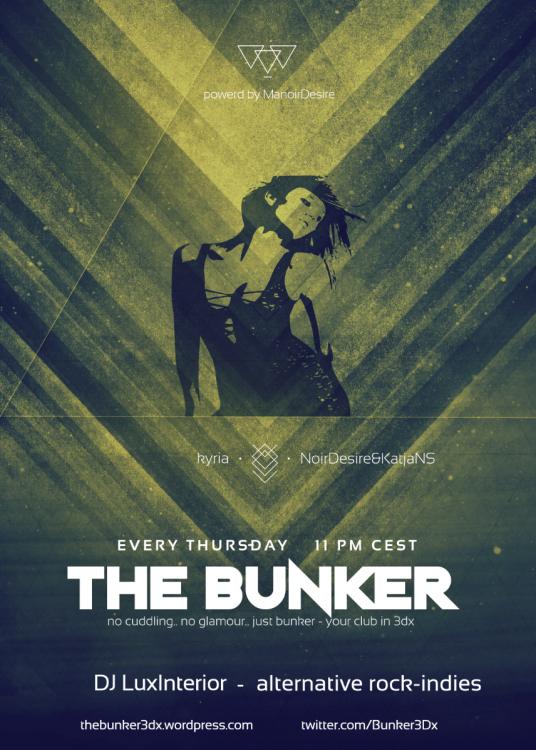 The_Bunker_Flyerevery_thursday.thumb.png.7288b422c42e8191f2a5f6dabdcf56d2.png