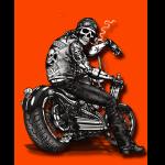 HarleyBiker